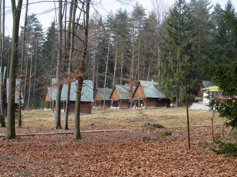 Tábor Podolí u Písku Jižní Čechy