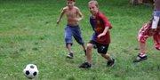 Sportovní tábor