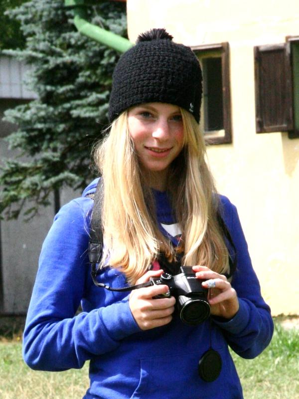 Fotografický tábor 2012