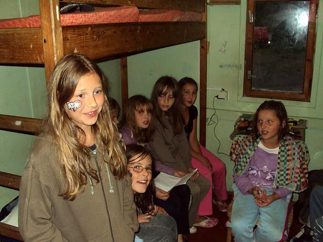 Tábor Chrudimka