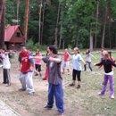 Taneční tábor