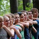 Tábor pro náctileté